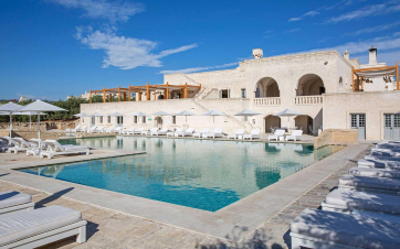 Top 5 Wellness Holidays Europe