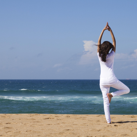 Yoga Holidays & Retreats | PureandCure.com *****