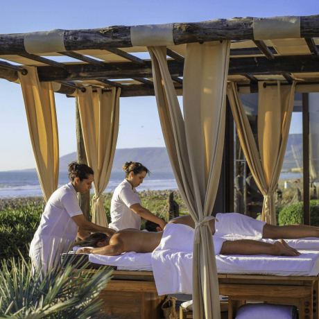 Wellness for 2 Holidays & Retreats | PureandCure.com *****
