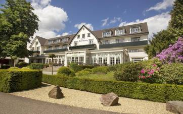 Hotel de Bilderberg | Official Sales Office Benelux