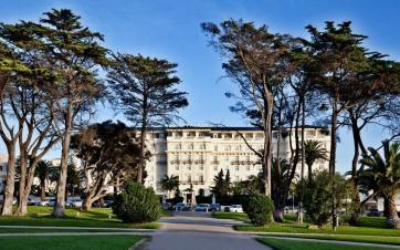 Palacio Estoril Hotel, Golf & Spa