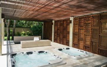 Revivo Wellness Resort