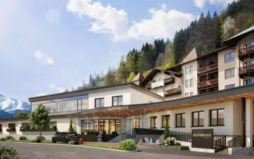 Sportresort Alpenblick