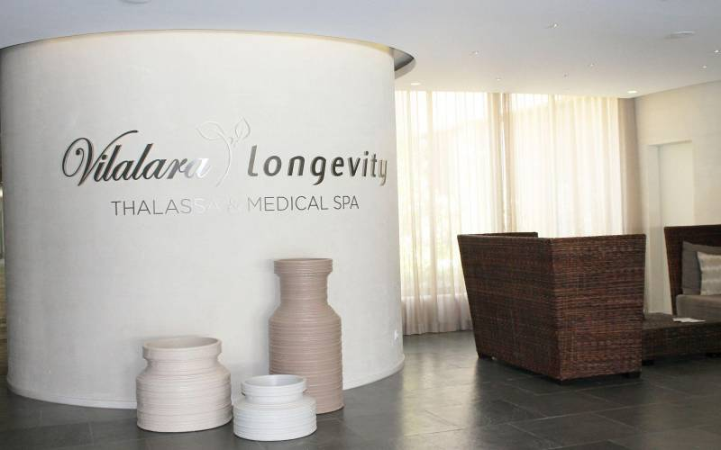 Longevity Medical Spa at Vilalara