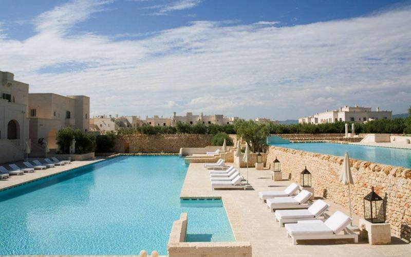 Borgo Egnazia***** | Official Sales Office Benelux