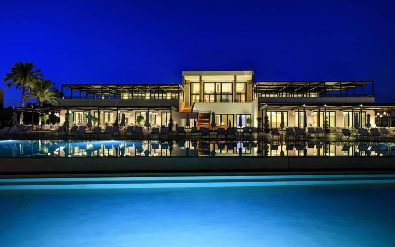 Verdura Resort, a Rocco Forte Hotel | Official Sales Office Benelux