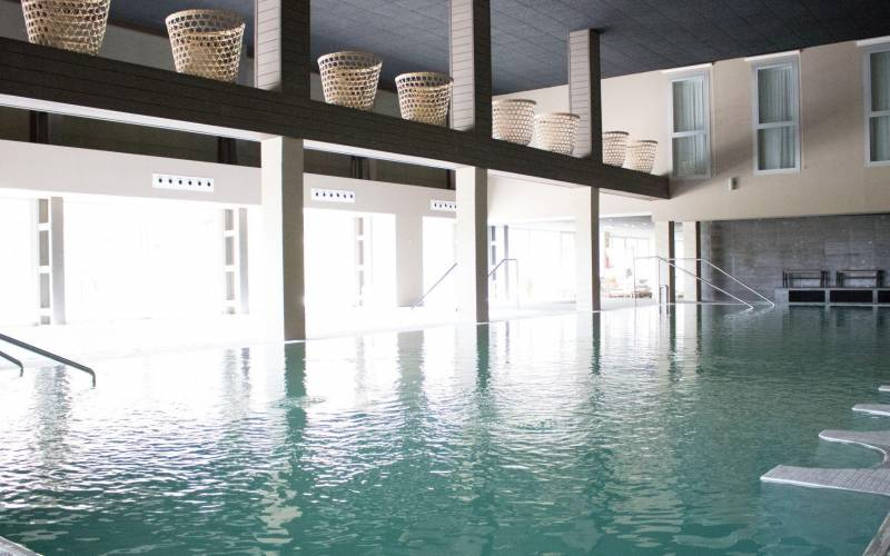 Balneario de Segura Wellness & Thermal Spa