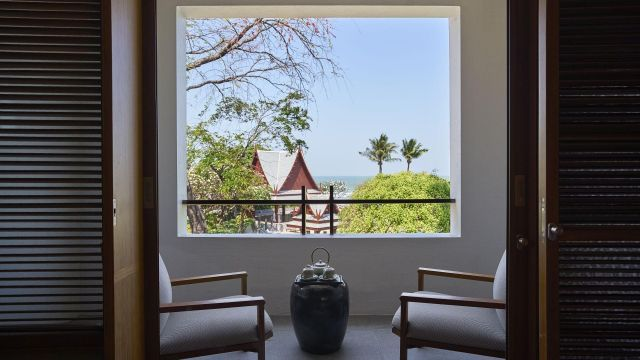 Chiva-Som Health Resort